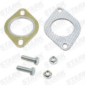 Ruß- / Partikelfilter, Abgasanlage SKSPF-2590019 von STARK