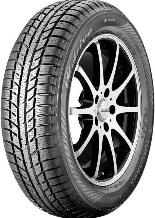 Yokohama W.drive (V903) 175/65 R14 F3555 Car tyres