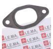 21513.00 LEMA Packning, avgasgrenrör – köp online