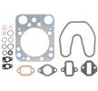Acquisti LEMA Kit guarnizioni, Testata 47105.00 furgone
