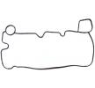 LEMA Packning, oljekylare till ERF - artikelnummer: 26511.10