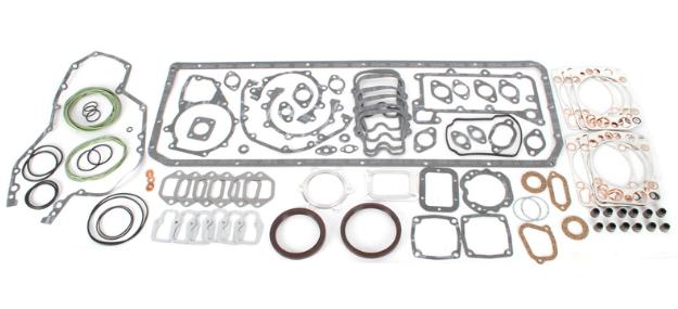 LEMA Dichtungsvollsatz, Motor für RENAULT TRUCKS - Artikelnummer: 80095.00