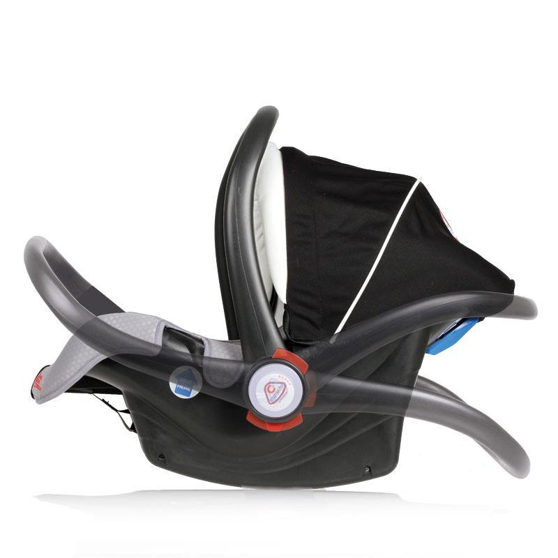 770020 Kindersitz capsula - Markenprodukte billig