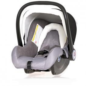 770020 capsula BB0+ 600 x 410 x 530, grau, Polyester, ISOFIX: Nein, Gruppe: 0+ Gewicht des Kindes: 0-13kg, Kindersitzgeschirr: 3 Punkt-Gurt Kindersitz 770020 günstig kaufen