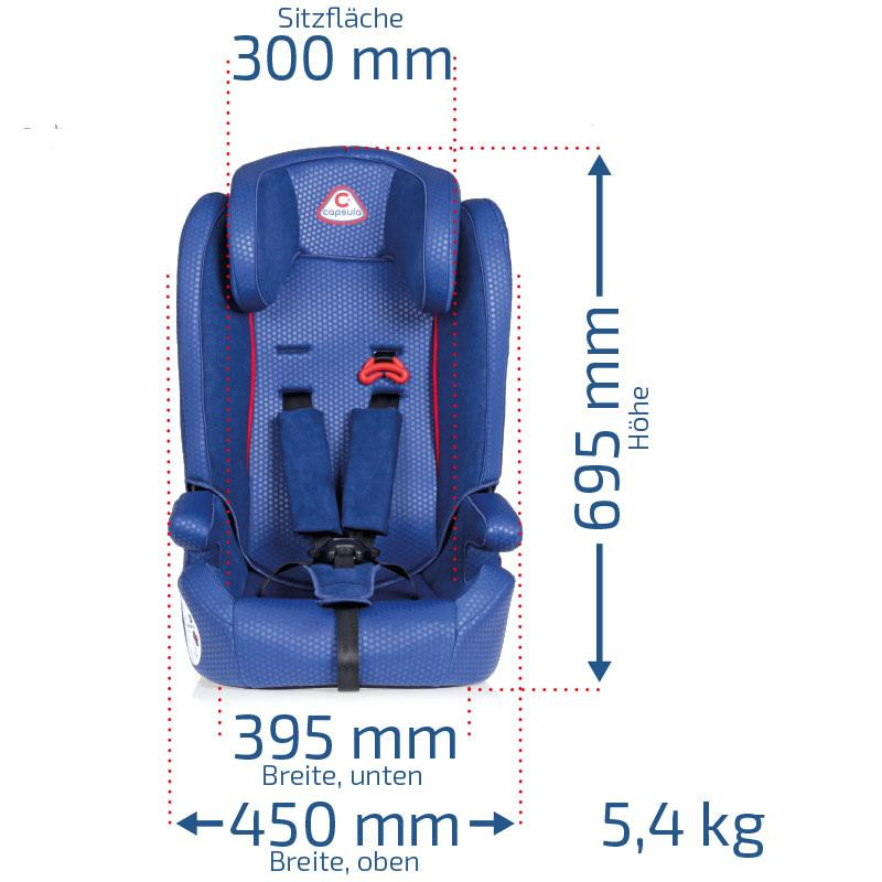 771040 Kindersitz capsula - Markenprodukte billig