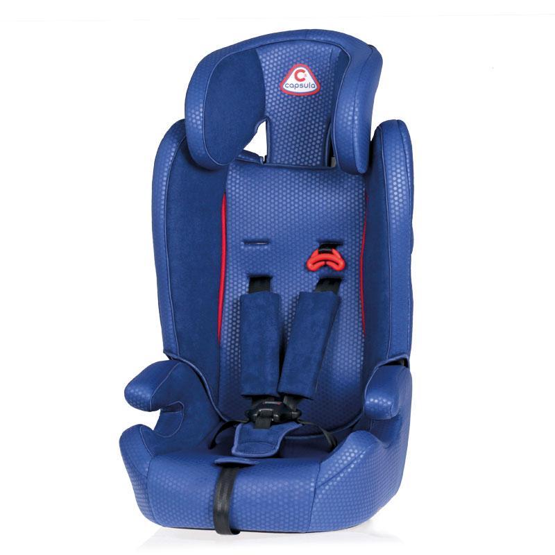 771040 Kindersitz capsula Erfahrung