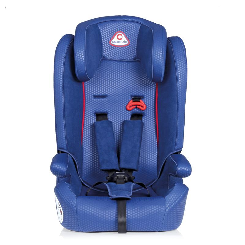 771040 Kindersitz capsula Test