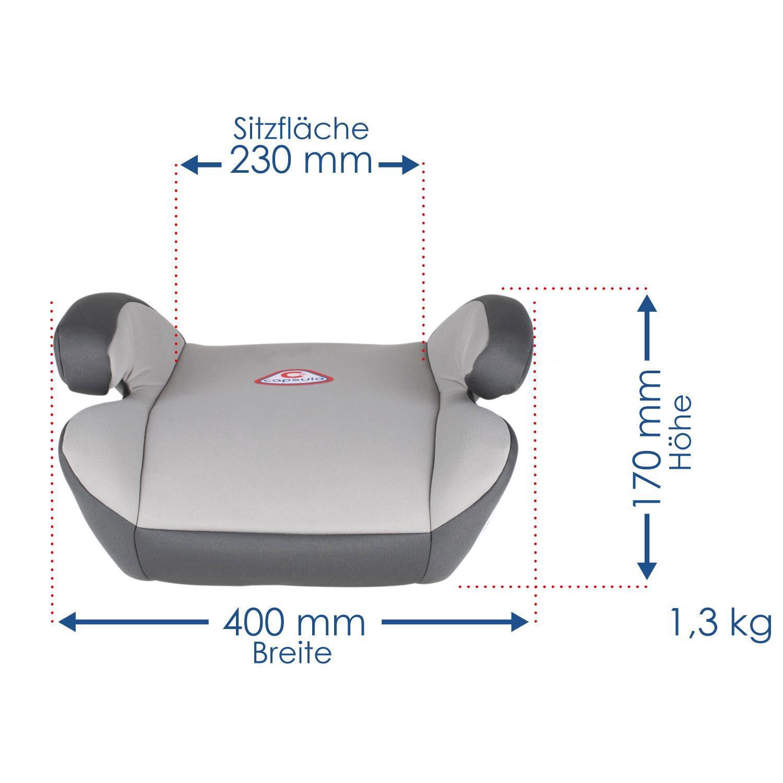 774020 Kindersitzerhöhung capsula - Markenprodukte billig