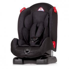 775010 capsula MN3 schwarz, Polyester, ISOFIX: Nein, Gruppe: 1, Gruppe: 2 Gewicht des Kindes: 9-25kg, Kindersitzgeschirr: 5-Punkt-Gurt Kindersitz 775010 günstig kaufen