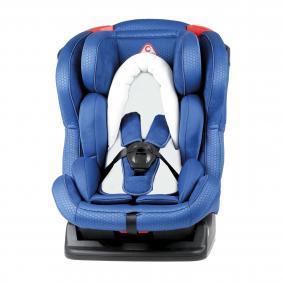 777040 capsula MN2 blau, Polyester, ISOFIX: Nein, Gruppe: 0+, Gruppe: 1, Gruppe: 2 Gewicht des Kindes: 0-25kg, Kindersitzgeschirr: 5-Punkt-Gurt Kindersitz 777040 günstig kaufen