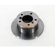 Bremsscheibe 215.067 — aktuelle Top OE 2D0 615 601 D Ersatzteile-Angebote