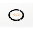Kúpte si CEI Tesnenie spojkovej skrine 139.681 nákladné autá