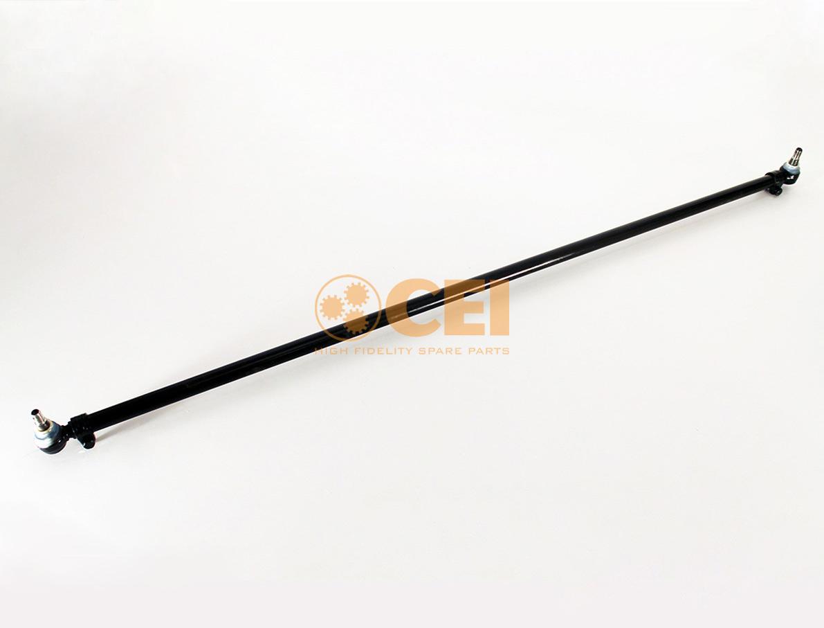 220.382 CEI Vorderachse Konusmaß: 20mm, Länge: 1645mm Spurstange 220.382 günstig kaufen