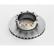 Buy CEI Brake Disc 215.043 for SCANIA at a moderate price