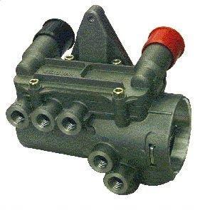 Truckline Schnellöseventil für SCANIA - Artikelnummer: WA.22.001