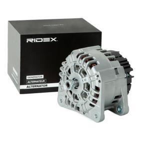 RIDEX Ģenerators