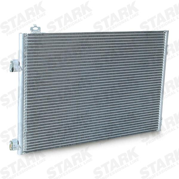 Original RENAULT Klimakondensator SKCD-0110428