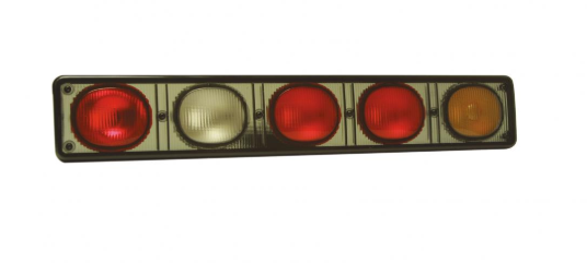 Fanale posteriore 195000 VIGNAL — Solo ricambi nuovi