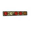 Luce posteriore 195000 VIGNAL — Solo ricambi nuovi