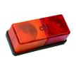 Componenti luce posteriore 20661609 VIGNAL — Solo ricambi nuovi