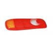052000 VIGNAL Стъкло за светлините, задни светлини - купи онлайн