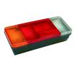 Componenti luce posteriore 725012 VIGNAL — Solo ricambi nuovi