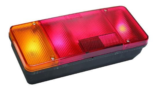 Luce posteriore D11482 VIGNAL — Solo ricambi nuovi