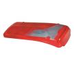 056510 VIGNAL Стъкло за светлините, задни светлини - купи онлайн