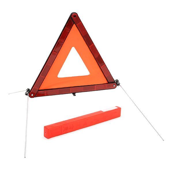 Triangle d'avertissement AA501 à prix réduit — achetez maintenant!