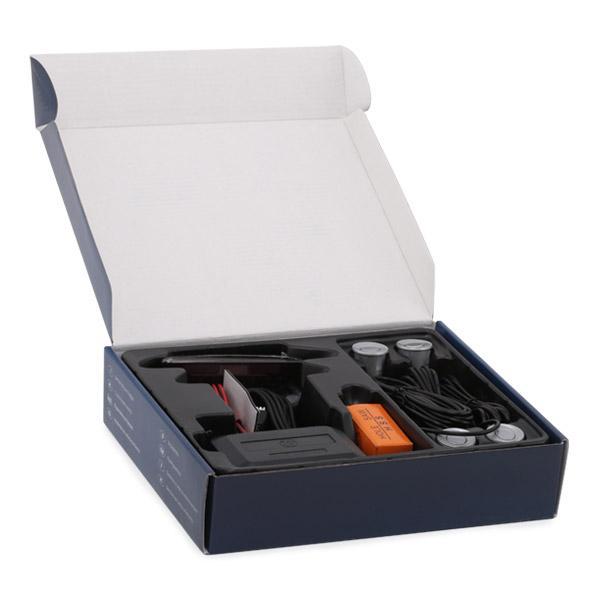 Comprare CP4S M-TECH posteriore, con istruzioni montaggio, con sensore, N° sensori: 4 Sensori di parcheggio CP4S poco costoso