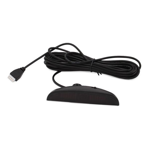 CP4S Sensori di parcheggio M-TECH Test