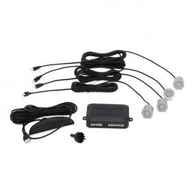 CP4S Parking sensors kit M-TECH - Experience and discount prices