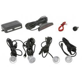 CP5S M-TECH Vehicle Rear, with cable, with mounting manual, Number of sensors: 4 Parking sensors kit CP5S cheap