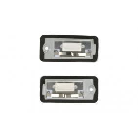 CLP012 Kennzeichenleuchte M-TECH CLP012 - Große Auswahl - stark reduziert