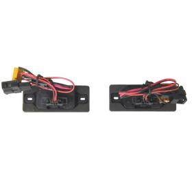CLP009 M-TECH LED, beidseitig, mit LED für CAN-Bus-Systeme geeignet Kennzeichenleuchte CLP009 günstig kaufen