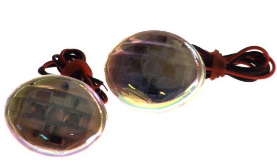 743AZ VICMA beidseitig Lampenart: LED Blinkleuchte 743AZ günstig kaufen