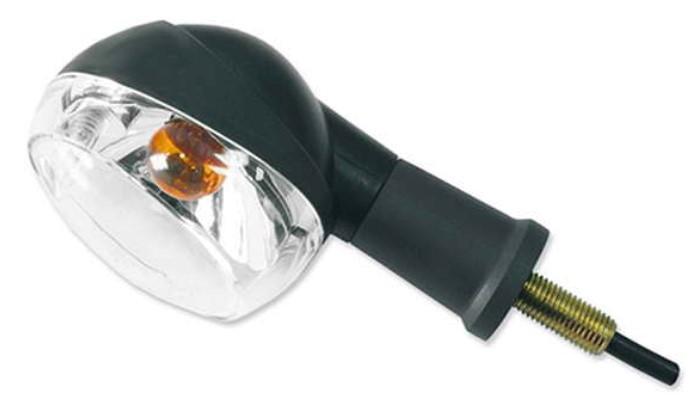 VICMA Lampglas, knipperlamp 11445 DERBI