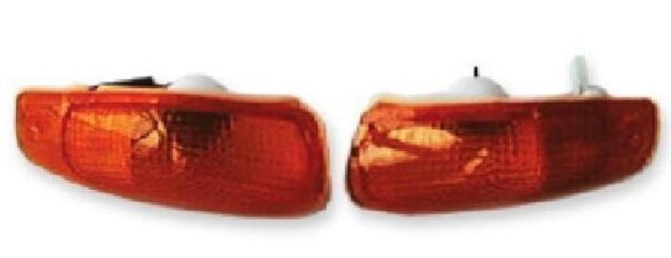 VICMA Lampglas, knipperlamp 6691 KAWASAKI