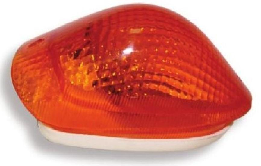 VICMA Szkło lampy, lampa kierunkowskazu 6773 KAWASAKI