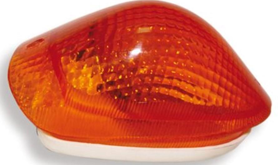 VICMA Lampglas, knipperlamp 6774 KAWASAKI