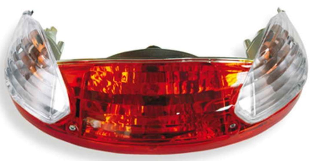 Lampglas, knipperlamp 8305 met een korting — koop nu!