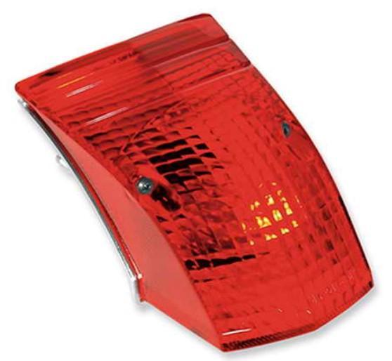 Szkło lampy, lampa tylna zespolona 9825 w niskiej cenie — kupić teraz!