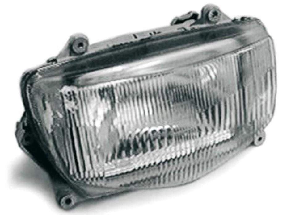 VICMA Přední světlo přední 7172 HONDA