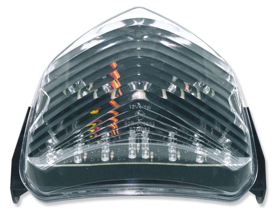 Lampa tylna zespolona 8105 w niskiej cenie — kupić teraz!