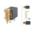 Original Relais, Hupe / Horn 9XL 715 991-021 Audi