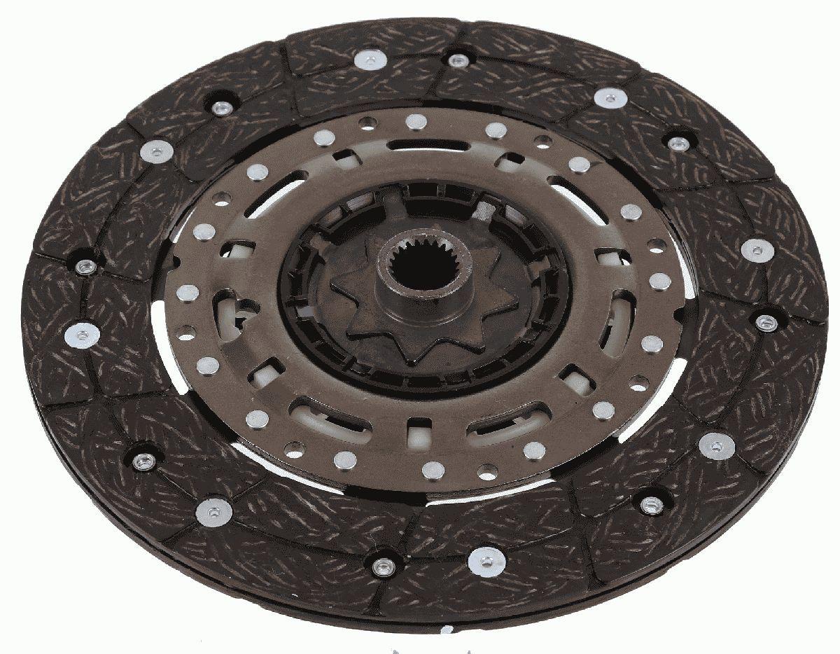Original Sankabos diskas 1878 634 089 Opel