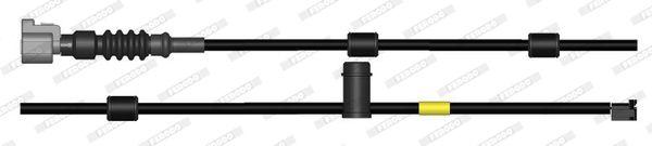 FERODO: Original Verschleißanzeige Bremsen FWI430 (Warnkontaktlänge: 745mm)