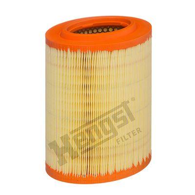 Zracni filter E1544L z izjemnim razmerjem med HENGST FILTER ceno in zmogljivostjo