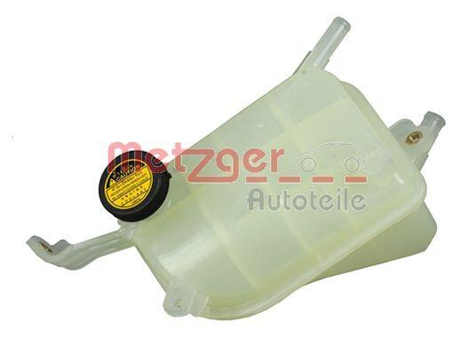LEXUS GS 2009 Kühlflüssigkeitsbehälter - Original METZGER 2140250