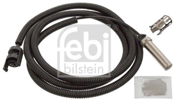 FEBI BILSTEIN Sensor, Raddrehzahl für MAN - Artikelnummer: 106399
